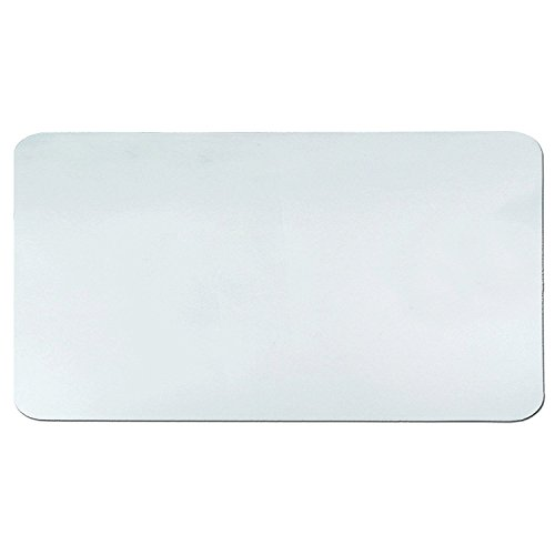 OstepDecor Clear Desk Protector - 36
