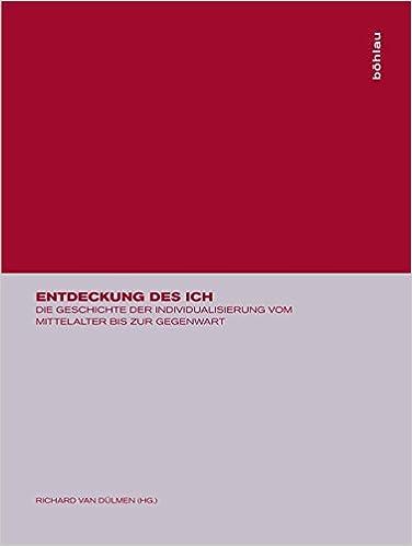 pretty nice a1af4 cbd89 Bücher Des Richard Entdeckung Dülmen Van Ich nSXwWq7