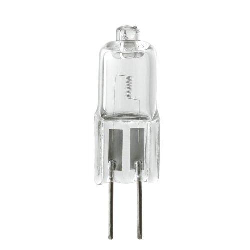 43 opinioni per tinxi® 10 pezzi alogene lampadine con Pin presa G4 12V 20W 2800K