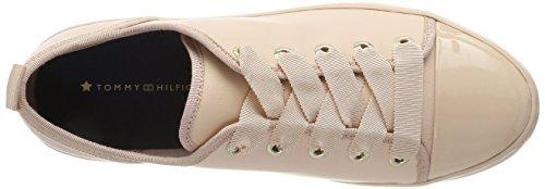 Hilfiger Femme J1285upiter 3a1 Basses Sneakers Tommy 1q47TwHT