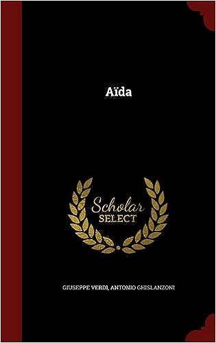 Book Aïda
