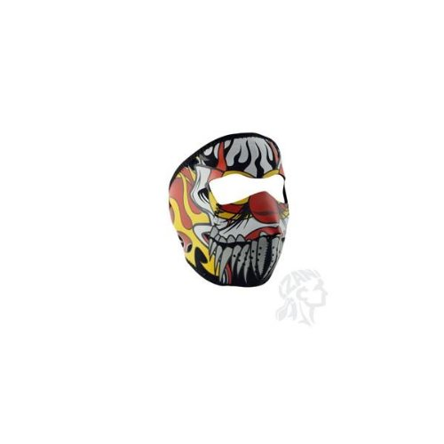 ZANheadgear Neoprene Lethal Threat Clown Face Mask