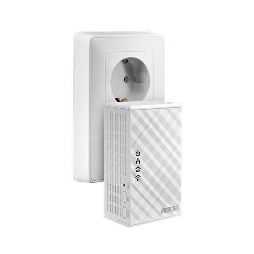 ASUS (PL-N12 KIT) 300Mbps Wireless N Powerline Adapter Starter Kit 2-Port by Asus (Image #10)