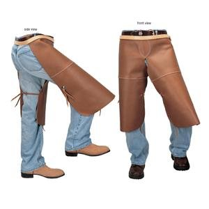 Weaver Leather Hay Chaps Hay Chaps