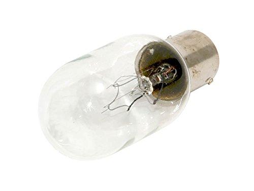 CEC 25W 130V T8 Clear Tube Bulb