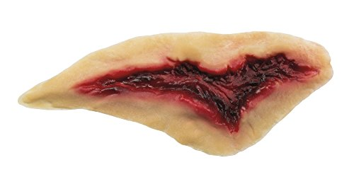 Halloween Latex Wound/ Scar Fancy Dress Costume Accessory-Stabbed
