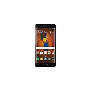 Huawei Mate 9 Pro 128GB LON-L29 Dual-Sim Titanium Gray Factory Unlocked International Model, No Warranty, GSM (no Sprint or Verizon)