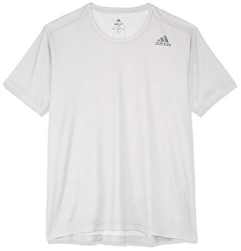 Cl shirt White T Bianco Uomo cloud Adidas Freelift w65tqfS