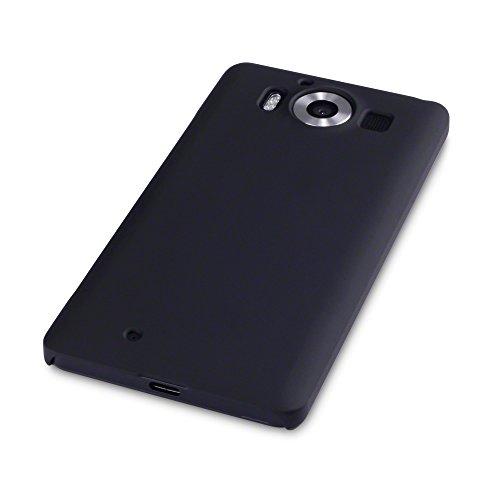 Microsoft Lumia 950 Case Terrapin Extra Slim Fit Hybrid