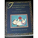 International Marketing : A Cultural Approach, Usunier, Jean-Claude, 0131945807