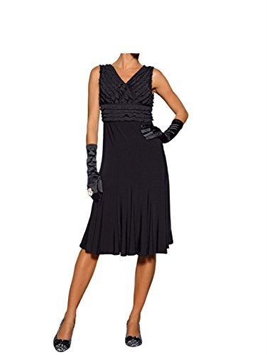 1012664904 Gr 44 Jersey Gr Gr schwarz Kleid 46 Marken 48 zZnqaR6cWq