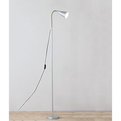Dormitorio Lámparas de de hierro lámpara la de pie suelo de OZuPXikT