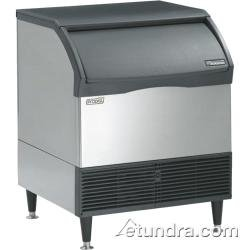 Scotsman CU3030SW-1A Water Cooled 310 Lb Small Cube Undercounter Ice - Machine 310 Lb Ice