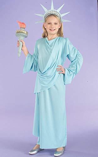- Lil Miss Liberty Costume - Small