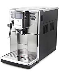 Saeco Incanto Plus HD8911/67 Superautomatic Espresso Machine (Renewed) (Coffee Machine Saeco)