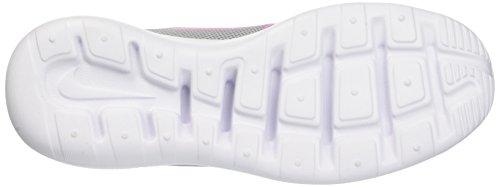 Nike Wmns Kaishi 2.0 - Entrenamiento y correr Mujer Gris (Wolf Grey / Pink Blast-White)