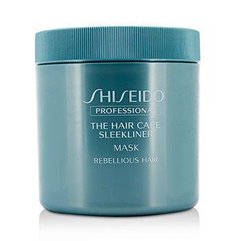 Shiseido The Hair Care Sleekliner Mask, 23 Ounce