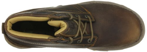 CAT Harding - Zapatos con cordones para hombre Marrón (braun / hell)