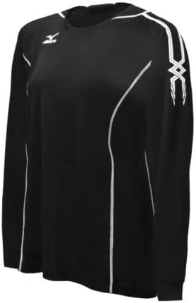 Mizuno Women's G2 National V Long Sleeve Jersey