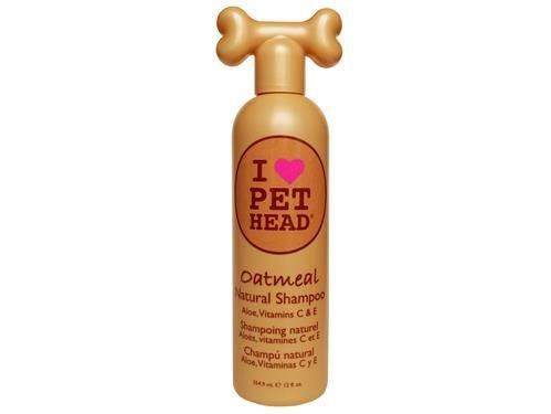 Pet Head - Oatmeal Dog Shampoo 355ml(10 Pack) by Pet Head