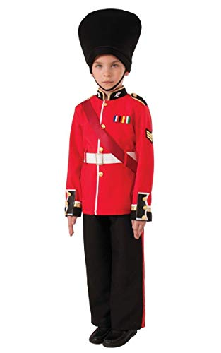 Forum Novelties Palace Guard Child Costume, Small