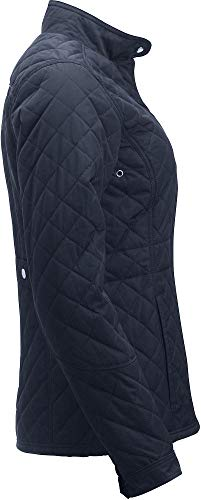Farbe Jacket Größe amp; Parkdale Ladies Buck Cutter s Navy dark f7aw0q