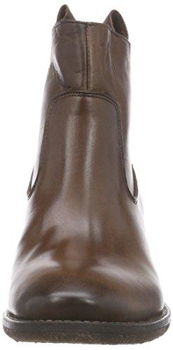 Inuovo Calista Kurzschaft Stiefel Braun (Dark Brown)
