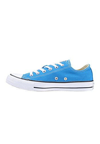 Season Ctas Converse Sneaker Donna Ox Blau Basse q6S7T8wxn