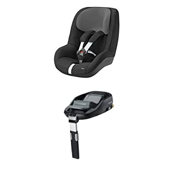 Maxi Cosi Familyfix Base Pearl Kindersitz Im Set isofix