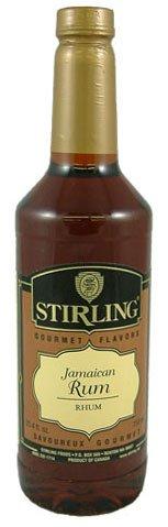 Stirling Gourmet Jamaican Rum Coffee Flavoring ()