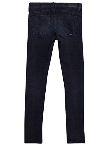 Des Ado Fille Le Foncé jean Temps Bleu Pulp Cerises 5HfOTaH