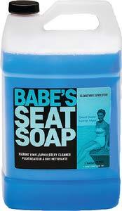 BABE'S BB8001 Seat Soap - Gallon - Care Boat