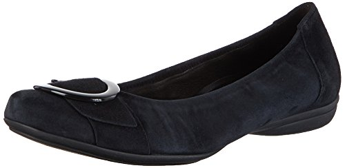 para Bailarinas Shoes Pazifik Comfort Gabor Sport Azul Mujer qatInwd