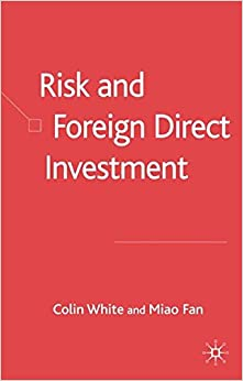 Book Risk and Foreign Direct Investment