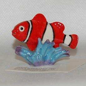 Hagen Renaker Clown Fish - Hagen Fish