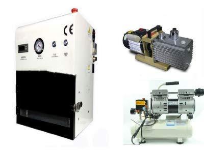 GOWE - Máquina de laminación de vacío automático OCA de 30,48 cm para móviles
