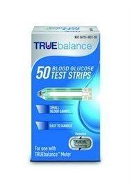 TRUEbalance Test Strips 50ct. - Nipro  H3H01