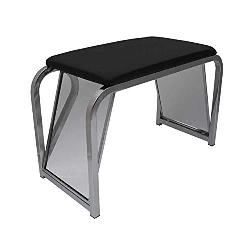 Only Hangers Shoe Fitting Bench with Black Padded
