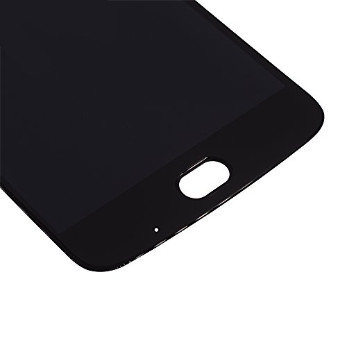 VEKIR Touch Display Digitizer Screen Replacement for Motorola Moto Z2 Play XT1710-01 XT1710-07 XT1710-10 XT1710-08(Black) by VEKIR (Image #4)