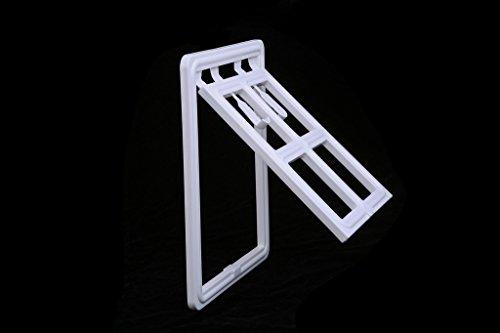 Magnetic Cat Flap Door - 6
