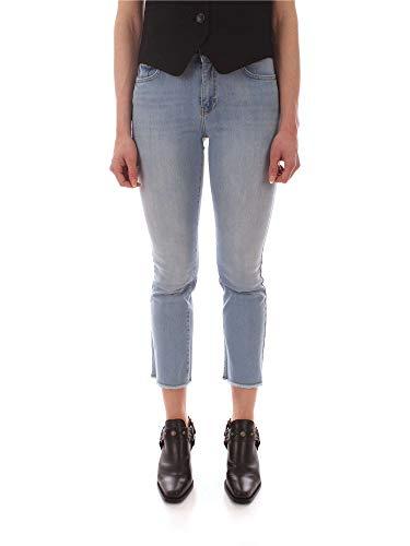 Femme y5d3 Pinko 31 Jeans 1x10cr CqFHf