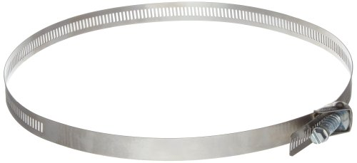 Bel-Art Clamping Ring; for 8 in. Glove Ports (H50025-0320) ()
