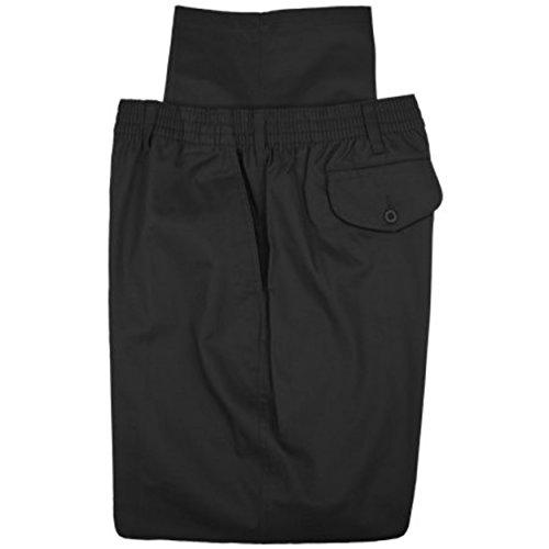Falcon Bay/P & J Big and Tall Big Mens Full Elastic Pants up To 70
