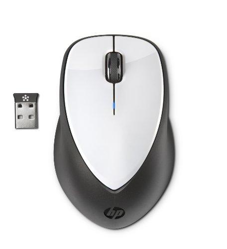 HP Wireless Mouse X4000 w/ Laser Sensor – Linen White, Best Gadgets
