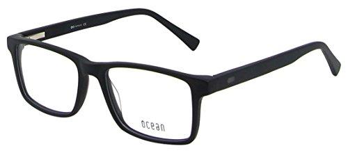 Ocean Sunglasses O16103.2 Lunette de Soleil Mixte Adulte, Noir