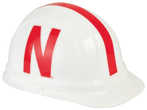 WinCraft Nebraska Cornhuskers Hard Hat 1