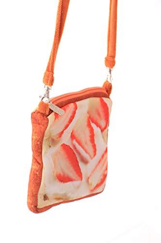 à LB porter ca à pour multicolore Sac Maßen l'épaule Kawaii femme 19x18x2cm 1 102 Multicolore Story qn8wz