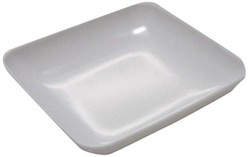 mini appetizer plates - 8