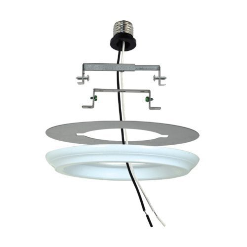 Convert 4 Recessed Light To Pendant