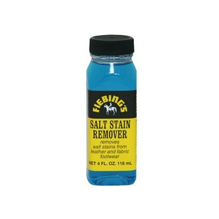 Remover Stain Fiebings (4 Oz. Salt Stain Remover By Fiebing)